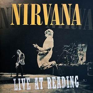 Nirvana - Live At Reading (Vinyl, LP, Album) at Discogs