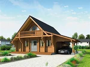 Häuser In Norwegen : ferienhaus norwegen von thule blockhaus gmbh homify ~ Buech-reservation.com Haus und Dekorationen