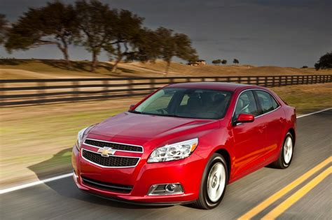 New For 2013 Chevrolet Cars  Jd Power Cars