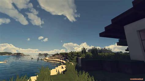 epic realistic sky resource pack  minecraftnet