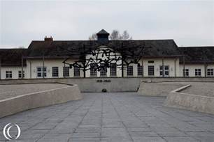 Bavaria Germany Dachau Concentration Camp
