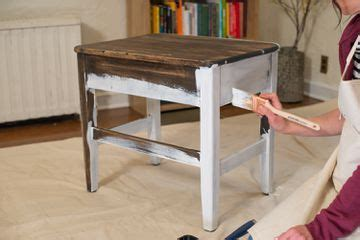whats   type  paint  furniture