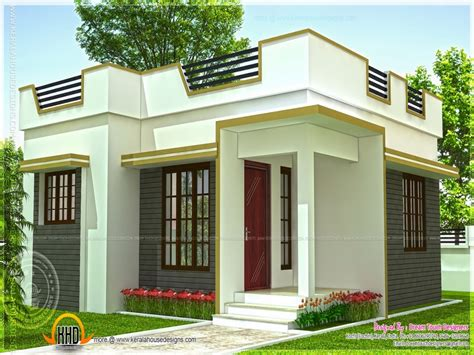 Small Two Bedroom House Plans Small House Plans Kerala