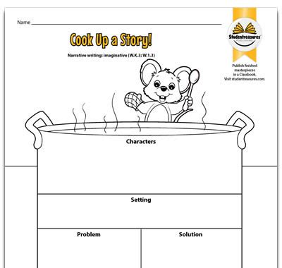 narrative worksheets year 1 free lesson plans worksheets for teachers studentreasures