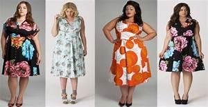 la fashion week de new york a accueilli un defile consacre With vêtement femme grande taille fashion