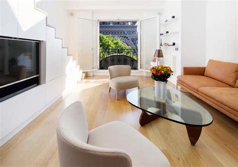 Seni Menata Perabot Di Ruang Yang Panjang Dan Sempit Arsitag