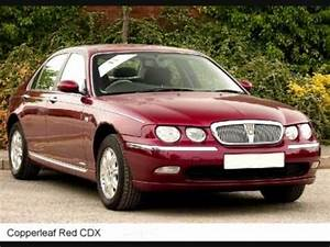 Rover 75 Endschalldämpfer : the many colours of the rover 75 images courtesy of reebs ~ Kayakingforconservation.com Haus und Dekorationen