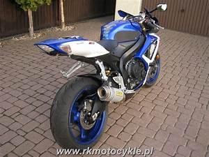 Rk Motocykle  Suzuki Gsxr 600   K6 K7 Gsxr600 Gsx