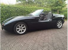 Classic 1990 BMW Z1 Cabriolet Roadster for Sale #1584