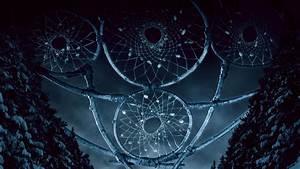 Full HD Wallpaper dreamcatcher sacred items mystic