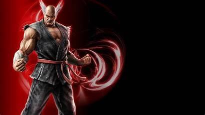 Tekken Wallpapers Heihachi Mishima 4k Xbox Resolution