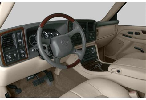 cadillac escalade pictures  carsdirect