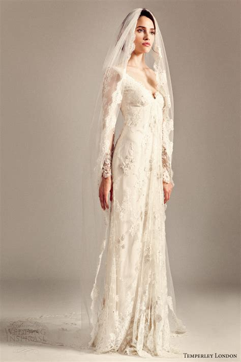 Temperley London 20142015 Wedding Dresses — Iris Bridal