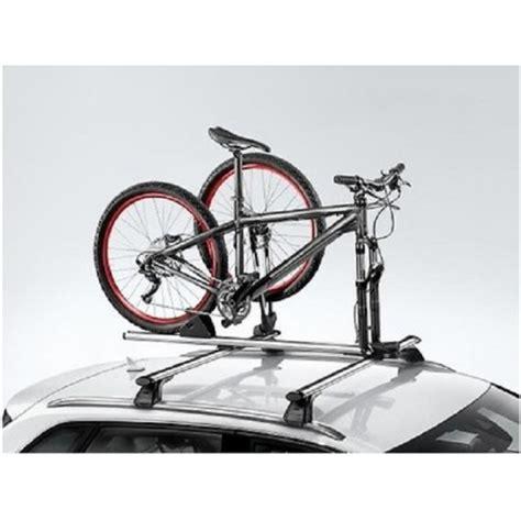 support  velo audi bike rack oem porte velo