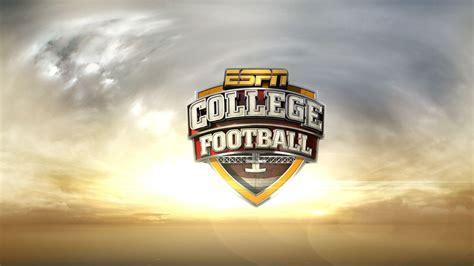 ESPN College Football Wallpapers - Wallpaper Cave