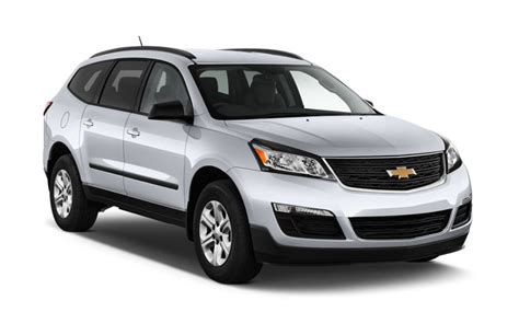 2018 Chevrolet Traverse · Monthly Lease Deals & Specials