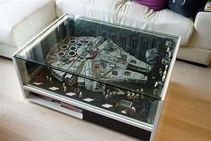 Star Wars Couchtisch : star wars table i need for my man cave garage ideas in 2019 lego couchtisch tisch ~ Frokenaadalensverden.com Haus und Dekorationen