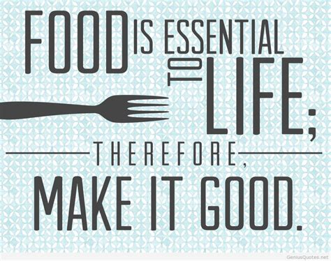 Food Quotes These 12 Quotes About Food Will Make You Both Hungry