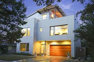 Contemporary home for sale near downtown