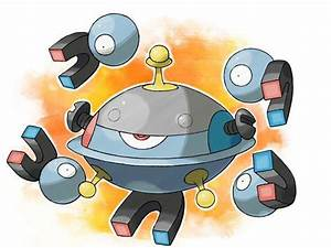 Pokemon Mega Magnezone Images | Pokemon Images