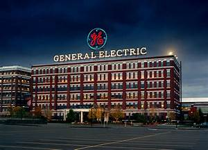 Green Day: GE Grabs Solar Panels And Shovels For Global ...