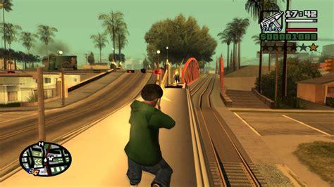 San Andreas- Pc Ps2 Shader Mod