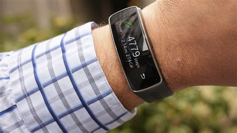 samsung gear fit review cnet