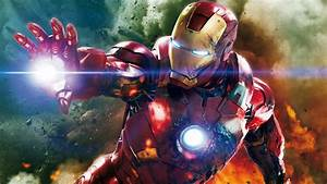 Iron Man 3: villain was female before Marvel intervened ...