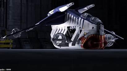 Laat Razor Squad Tigershark M1999 Erik Aerial