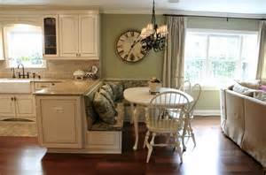 Kitchen Island Booth Ideas by Raised Ranch Kitchen Layout Ranch Style Bar And Booth