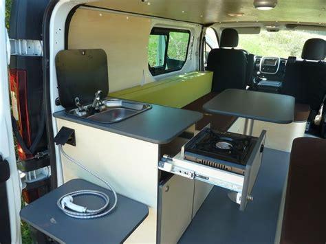 kitchenette camping car accessoires pour magasin fisystem