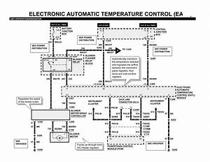 Auto Air Conditioning Service 2001 Ford Expedition Engine Control