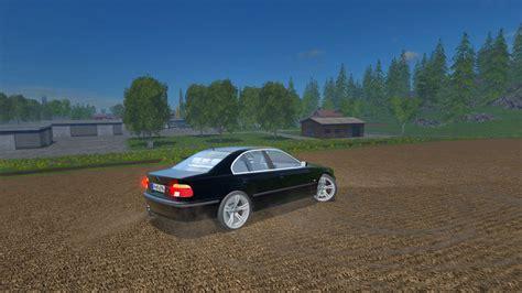 bmw  series     ls farming simulator