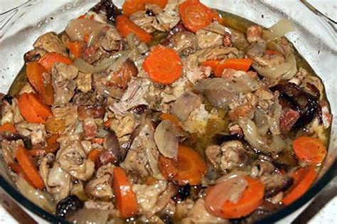 cuisine caen les meilleures recettes de tripes de porc