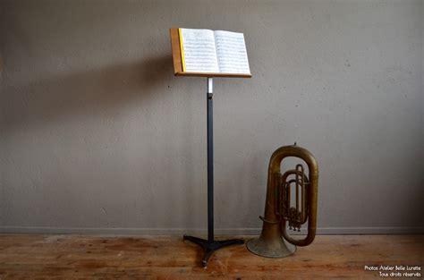 Le Pupitre Musique by Pupitre Arthur L Atelier Belle Lurette R 233 Novation De