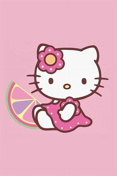 Kitty Hello Kawaii Iphone Wallpapers Soo Super