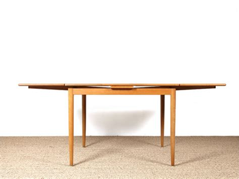 table a manger scandinave