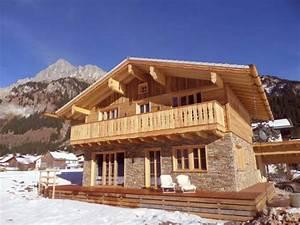 Häuser Im Landhausstil : au enansicht chalet grand fl h das wohlf hl chalet ~ Yasmunasinghe.com Haus und Dekorationen