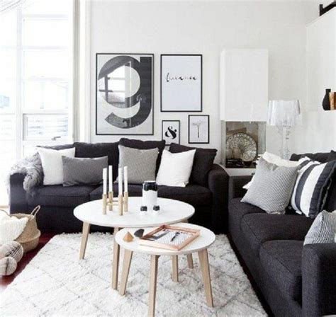 canape gris deco awesome salon gris scandinave photos amazing house