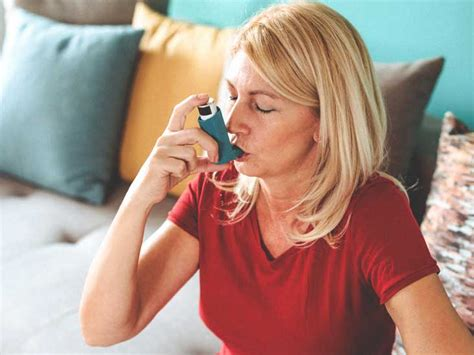 nocturnal asthma symptoms treatment