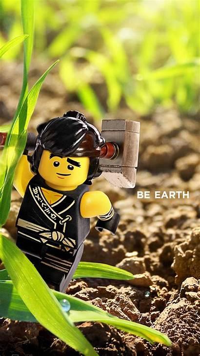 Ninjago Earth Lego Cole Wallpapers Iphone 1920