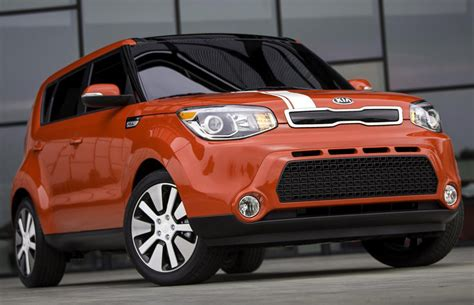 Kia 2014 Price by 2014 Kia Soul Prices Starting From 14700 Machinespider