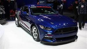 2018 Ford Mustang Cobra Jet Review | Ford Cars News