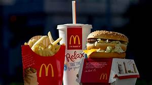 McDonald's Food Truly Stands Test of Time - NBC 6 South ...