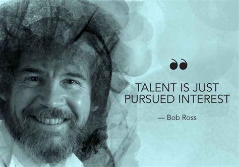 Famous Quotes Bob Ross. Quotesgram