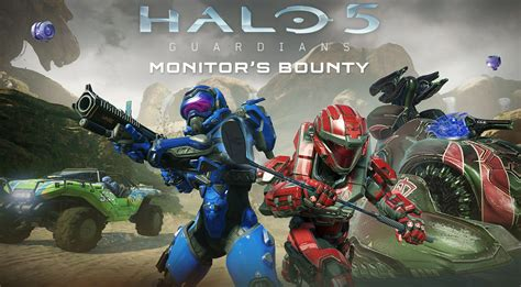 Updated Arrives Thursday Halo 5 Pc Forge Update Adds