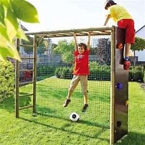 Die besten 17 ideen zu klettergerust auf pinterest for Französischer balkon mit fußballtor für garten kinder