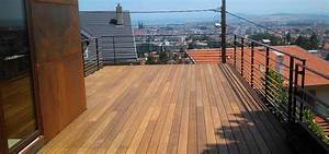 conseil terrasse bois meilleures images d39inspiration With conseil pose terrasse bois