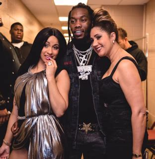 Cardi B And Mom - Could Be Twins - Empire BBK | Cardi b ...