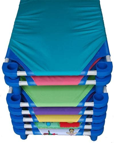toddler cot sheet for child care 838 | TEC607 2